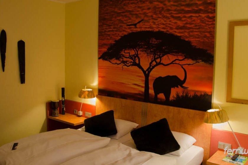 Hotelzimmer myroom