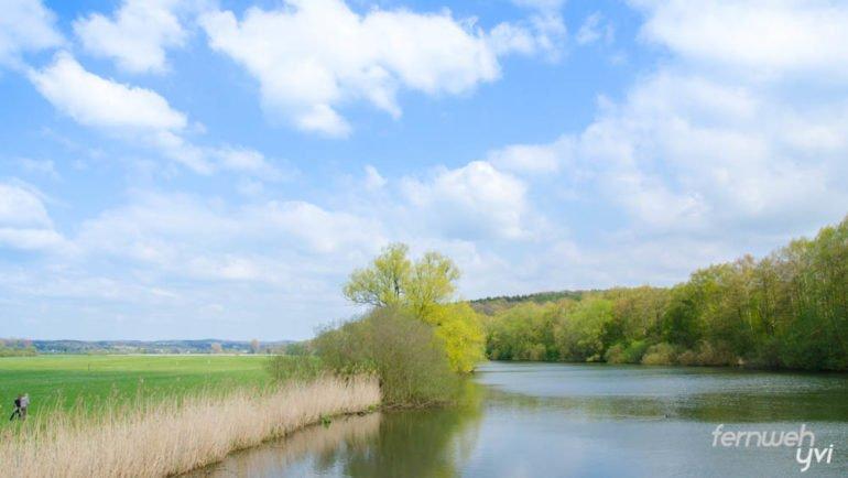 Das Ruhrgebiet ist so grün!
