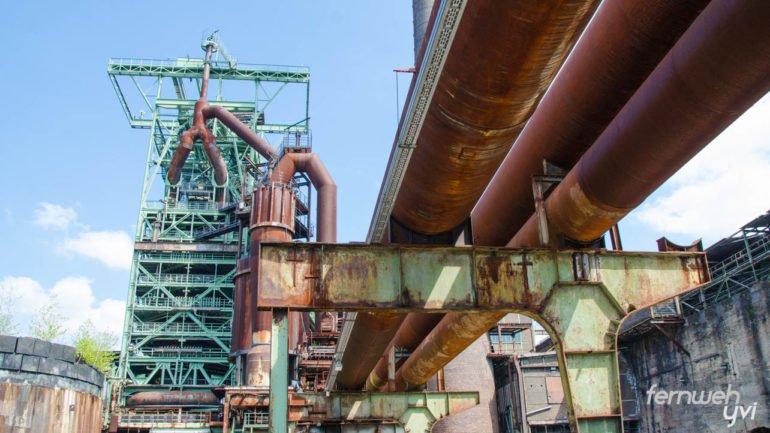 Industriesmuseum Henrichshütte