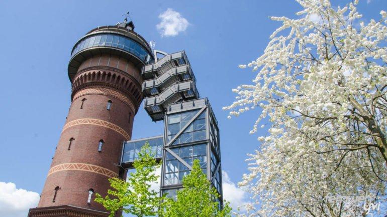 Das Aquarius Wassermuseum in Mülheim a.d. Ruhr
