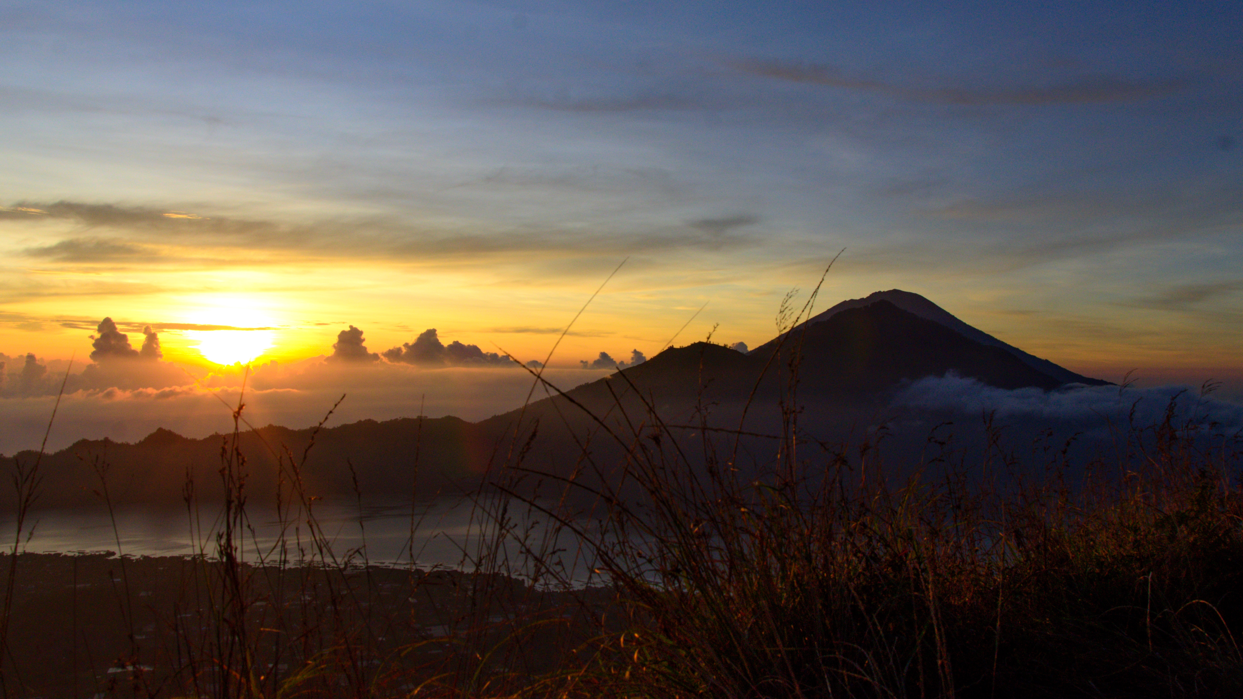 Sunrise Trekking Mount Batur