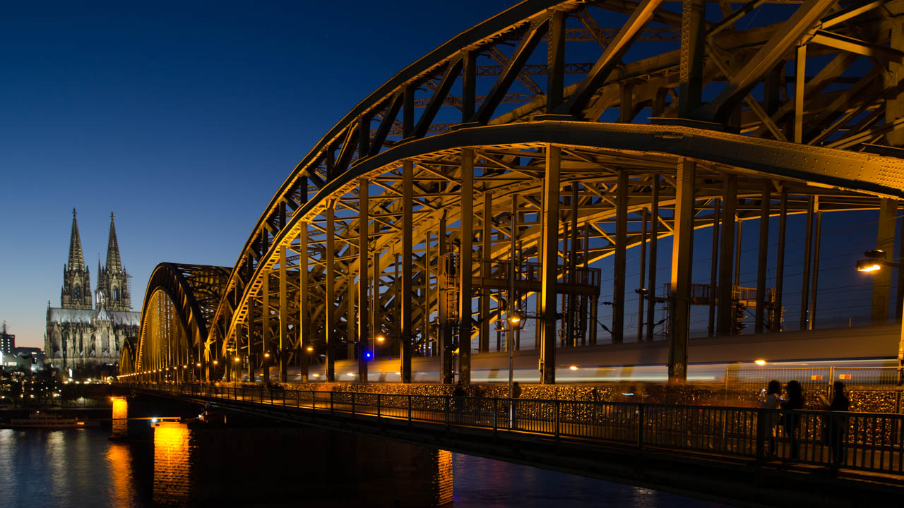 Köln Titelbild