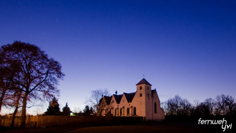 Kloster St. Nikolaus zur Blauen Stunde
