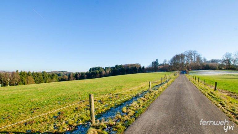 Wanderung Altenberg