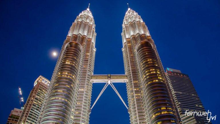 Petronas Towwers