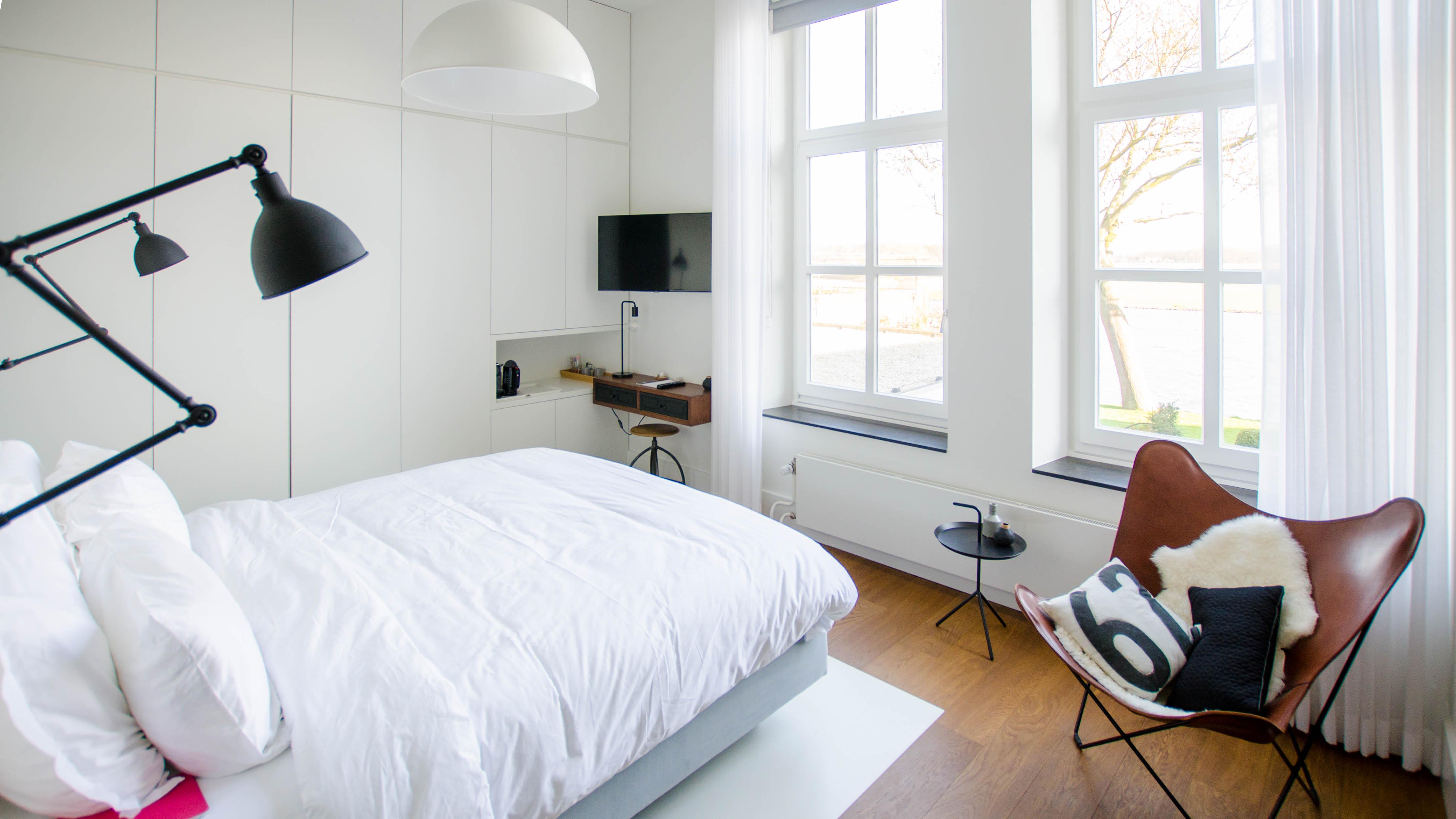 Fernwehyvi – Der Reiseblog | Das Design B&B Het Raadhuys in Kessel