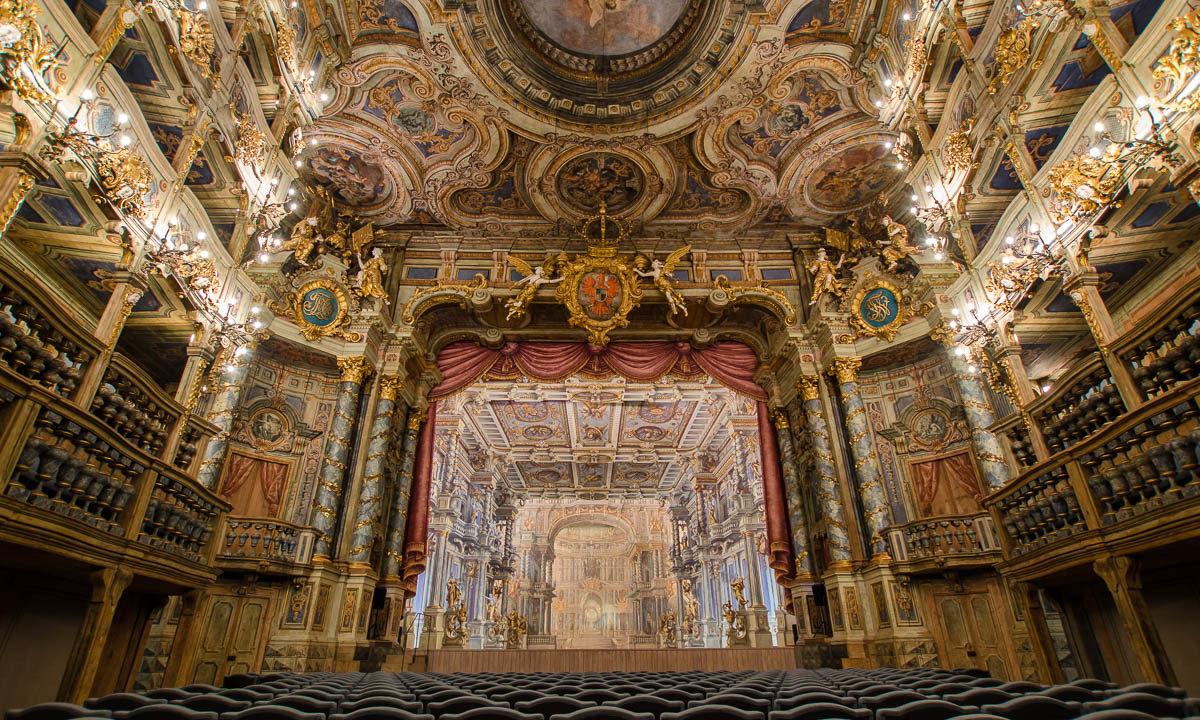 Opernhaus-Bayreuth